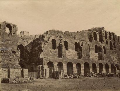Photographe non identifié Grèce, c. 1880....