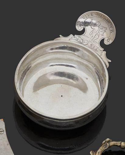 LE HAVRE DE GRACE 1756-1768 Tasse à vin...