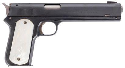 Pistolet automatique Colt modèle 1900, sept...