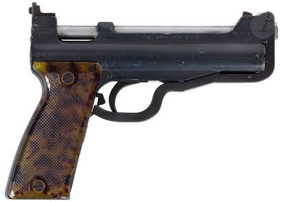 Pistolet à air comprimé d'instruction MAS...