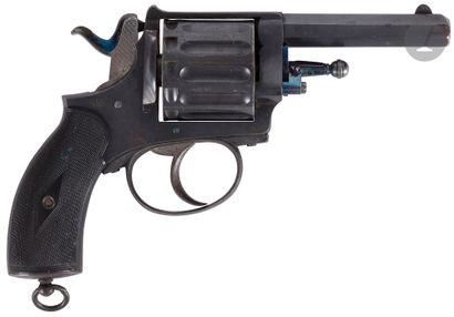 Revolver « L'Explorateur », 12 coups, calibre...