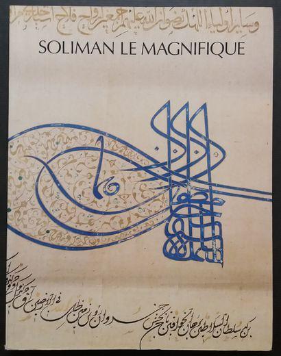 [ART DU MOYEN-ORIENT] 4 ouvrages. *Persian...