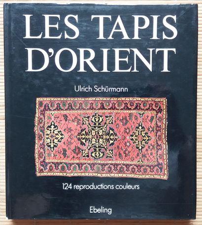 [TAPIS] 5 ouvrages. *Le Tapis du Caucase....