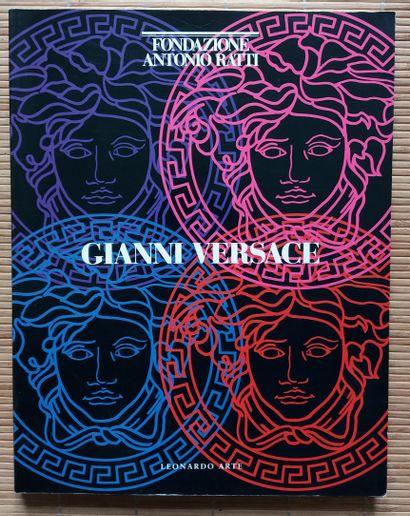 [MODE - FASHION] Lot de 12 ouvrages. *Gianni...