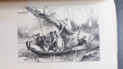 [AQUARELLES] 1 catalogue d'exposition. *Société d'aquarellistes français 1879. Première...