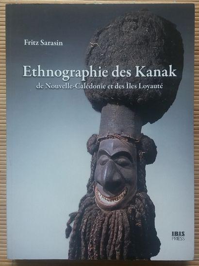 [ART DU PACIFIQUE] 1 ouvrage. *Ethnographie...