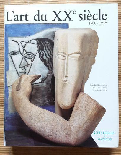 [AZNAVOUR, CHARLES - ART] 1 ouvrage, dédicacé...
