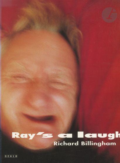 BILLINGHAM, RICHARD (1970) Ray's a laugh....