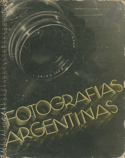 ARGENTINE Fotografias Argentinas. Editorial...