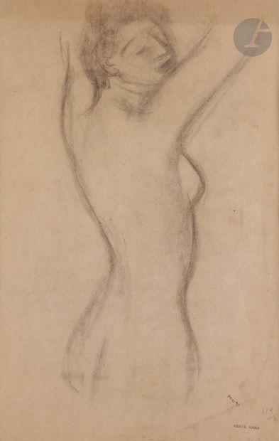 Jiri Karpeles, dit Georges KARS (1882-1945)...