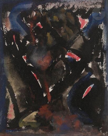 Hans REICHEL [franco-allemand] (1892-1958)...