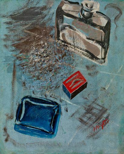 ART D'APRES-GUERRE ET CONTEMPORAIN
