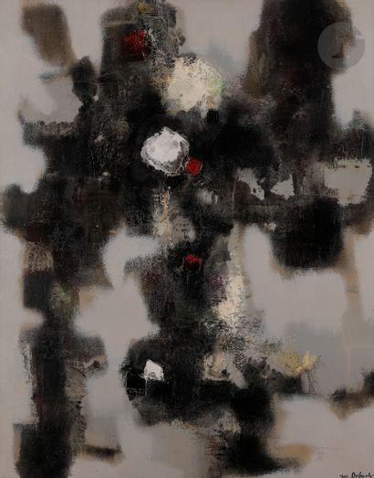 Jun DOBASHI [japonais] (1910-1975) Rythmes...