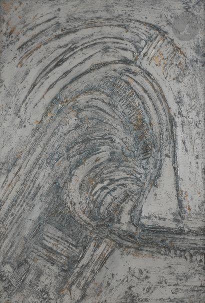 Elio MARCHEGIANI (né en 1929) Composition,...