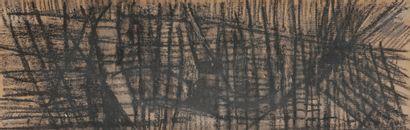 Jean BAZAINE (1904-2001) Composition, 1951...
