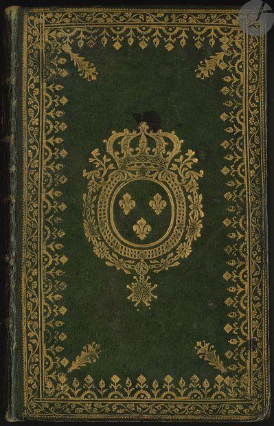 Sacha GUITRY (1885-1957). Manuscrit autographe signé, Le Comédien; 37 pages in-8...