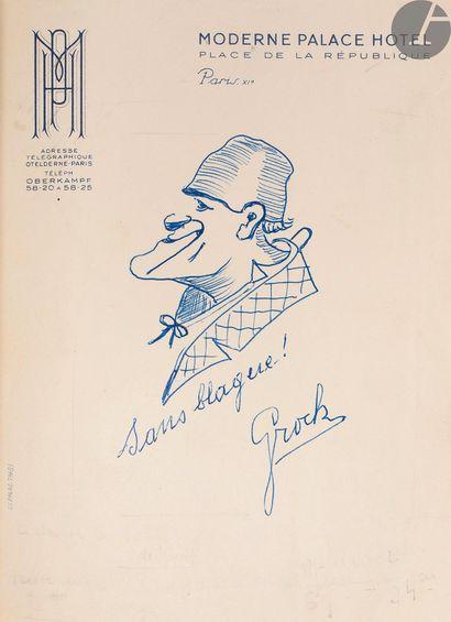 HERVIEU (Louise). L'Ame du cirque. Moralité...