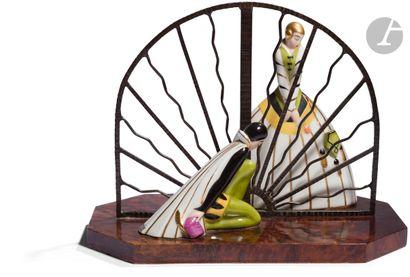 ARGILOR Paris Roméo & Juliette (version Art...