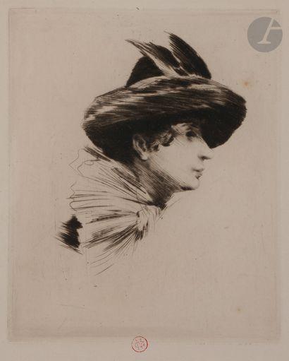 Norbert GOENEUTTE (1854-1894)  Anna Goeneutte...