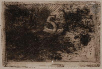 Attribué à Henry SOMM (François Clément SOMMIER...
