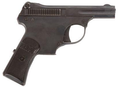 Petit pistolet semi-automatique « Franz Pfannel...