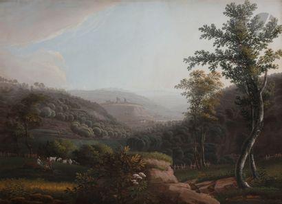 Jean-Baptiste PICHOT (actif en Suisse à la...