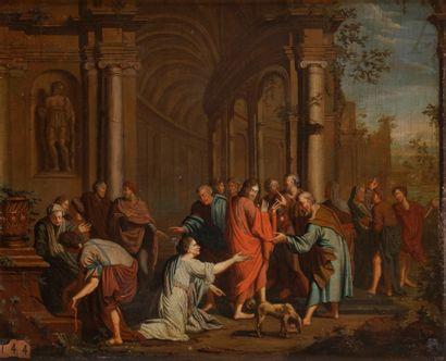 Jacques Joseph FRANSE (connu à Anvers en...