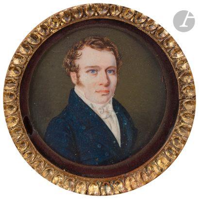 Jean-Joseph BILFELDT (Avignon, 1792 - Paris,...
