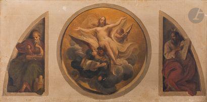 Théophile Auguste VAUCHELET (Passy 1802 -...