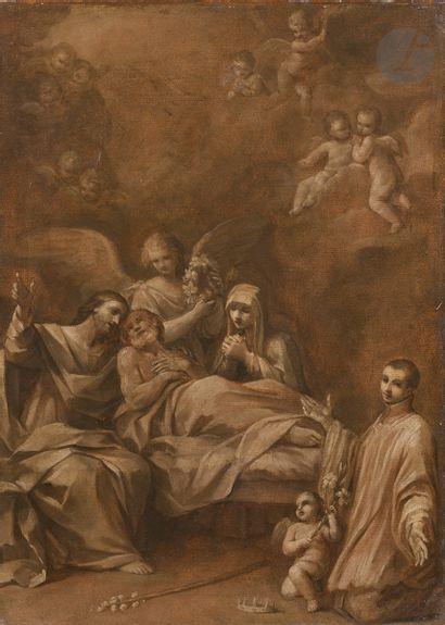 Giovanni Gioseffo Dal SOLE (Bologne 1654...
