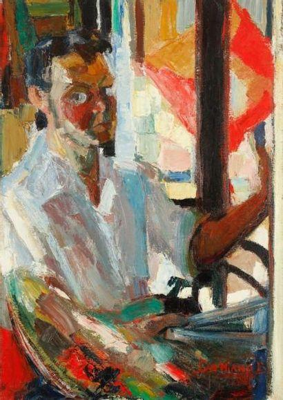 Bernard DAMIANO (1926 - 2000)
