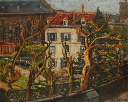 Jeanne RIJ - ROUSSEAU (1870 - 1956)
