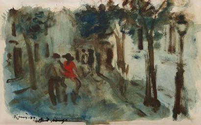 Sylvain VIGNY (1902 - 1970)