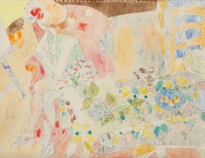 Raymond LEGUEULT (1898 - 1971)