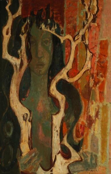 Jean AUJAME (1905 - 1965)