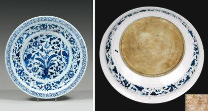 Époque YUAN (1271-1368)
