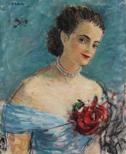 Dimitrie BEREA [italo-roumain] (1908-1975)