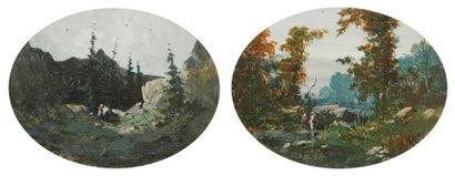 Francis BLIN (1827-1866)