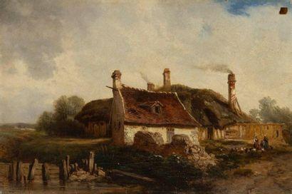 Jules COIGNET (1858-1944)