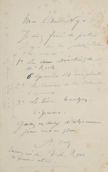 Félicien ROPS (1833-1898) peintre et graveur....