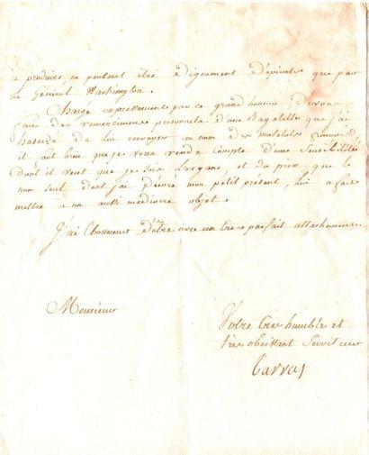 Jacques-Melchior de barras de saint-laurent,...