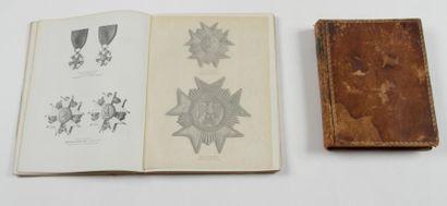 Deux ouvrages de référence: - «Abrégé chronologique...