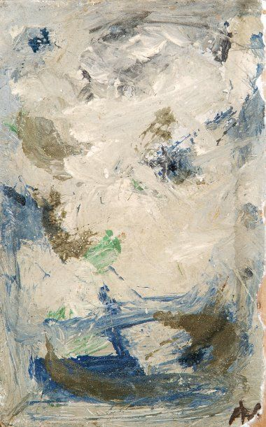 Angel ALONSO (1928-1994).