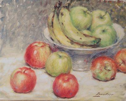 Lucien BOULIER (1882-1964).