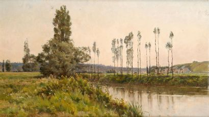 Mario CARL-ROSA (1855-1913).