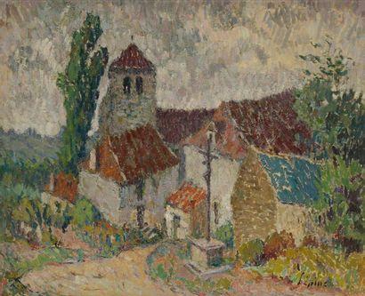 Joseph Louis François LÉPINE (1867-1943)