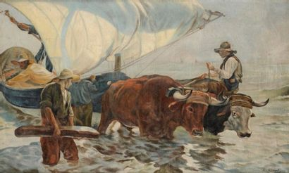 Eugène KONOPATZKY (XIXe-XXe siècle)