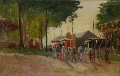 Jacques WEISMANN (1878-?)