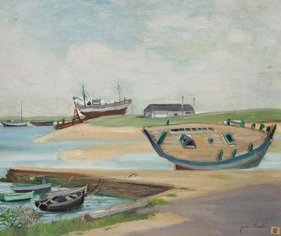 Jean OBERLé (1900-1961)