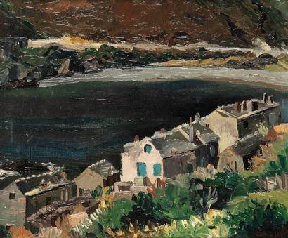 Pierre BERJOLE (1897-1990)